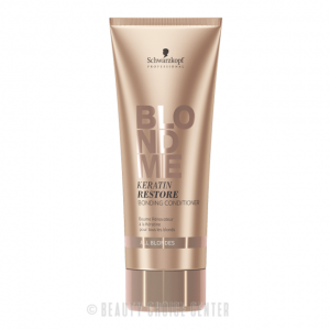 SCHWARZKOPF BM CONDITIONER KERATIN 200ML