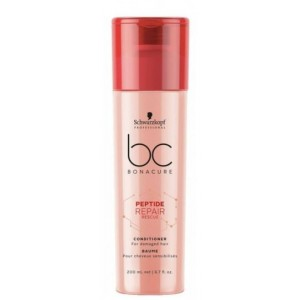 SCHWARZKOPF BC PEPTIDE REPAIR RESCUE ACONDICIONADOR - 200ML