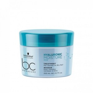 SCHWARZKOPF BC HMK TREATMENT MASQUE - 200ML