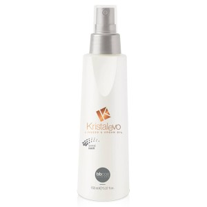 KRISTAL EVO BRILLO SHINE HAIR BBCOS 150 ML