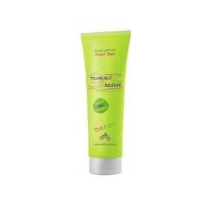 CREMA TENDERLY KERATINA REVITALIZADORA BBCOS 250 ML