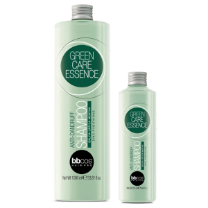 GREEN CARE SHAMPOO ANTICASPA BBCOS 250 ML